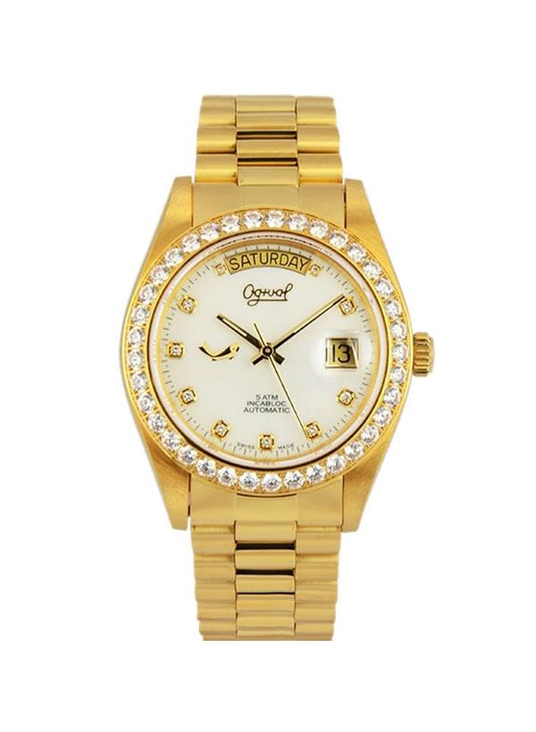 Đồng hồ Ogival OG30327ADMK-T