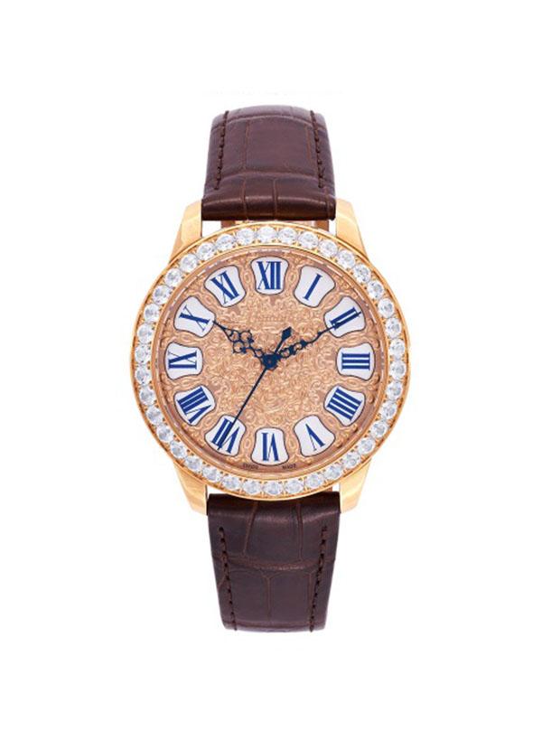 Đồng hồ Ogival OG1550.22-AGR-GL-V