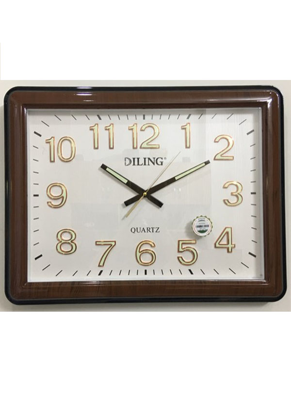ĐỒNG HỒ TREO TƯỜNG DILING DILIN1916-2
