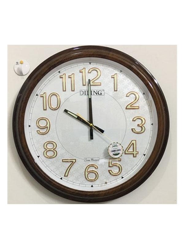 ĐỒNG HỒ TREO TƯỜNG DILING DILIN244-2
