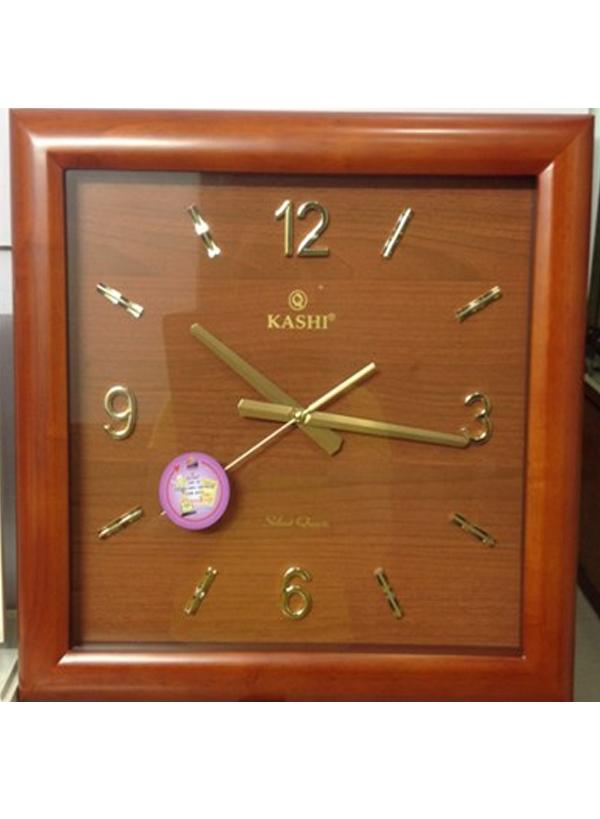 ĐỒNG HỒ TREO TƯỜNG KASHI KN89-BR/BR