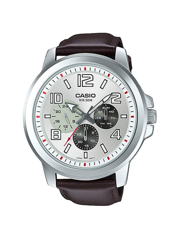 ĐỒNG HỒ CASIO MTP-X300L-7AVDF