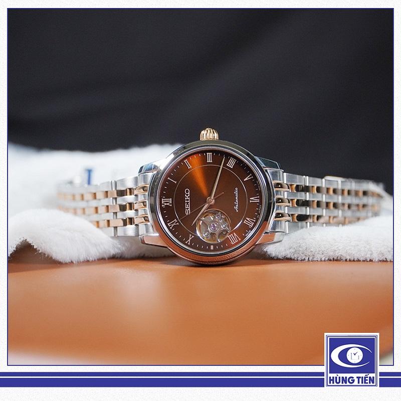 Đồng hồ Seiko SSA852J1
