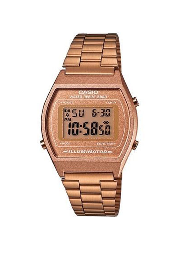 Casio Watch B640WC-5ADF