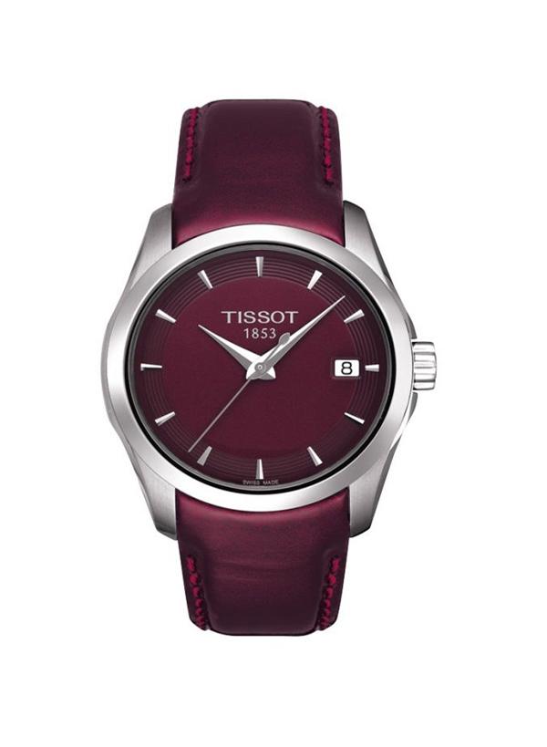 Đồng hồ TISSOT T035.210.16.371.00