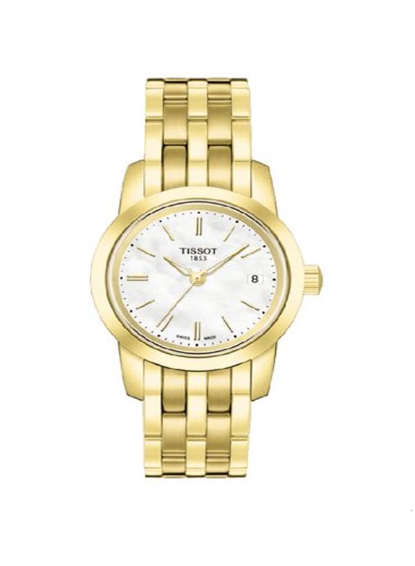 Đồng hồ Tissot T033.210.33.111.00