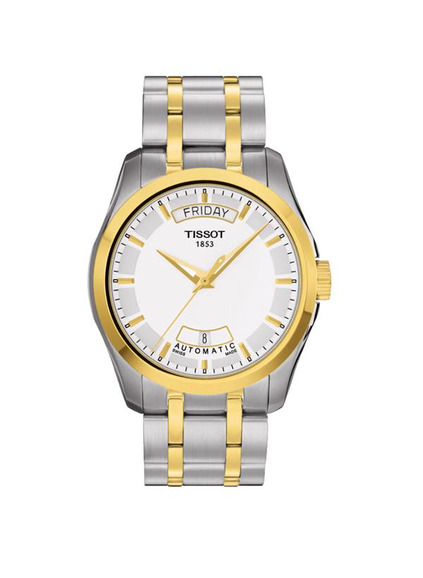Đồng hồ Tissot T035.407.22.011.00